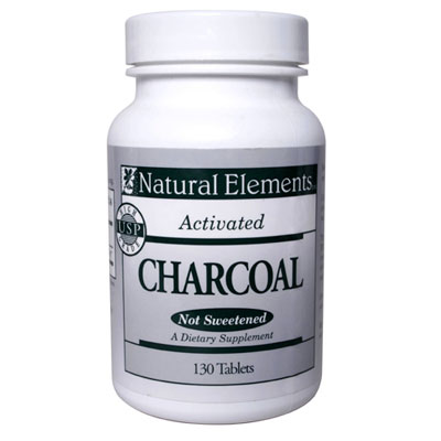 Activated charcol
