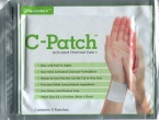 C-Patch Charcoal Patches - Small