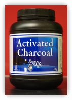 Activated Charcoal Powder 1000g