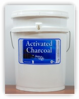 Activated Charcoal Powder Bulk 10kg