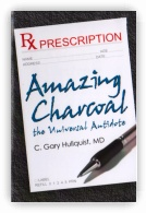 Amazing Charcoal the Universal Antidote