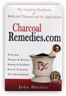 Charcoal Remedies.com - John Dinsley
