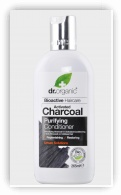 Dr Organic Activated Charcoal Conditioner 265ml